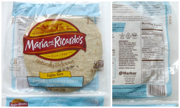 Low Carb Tortilla Comparison and Review