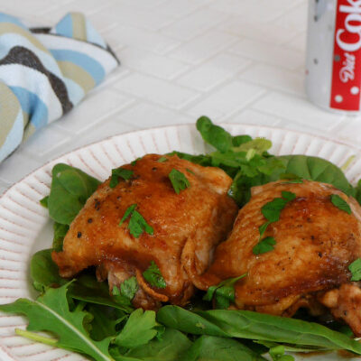 Diet Coke Chicken