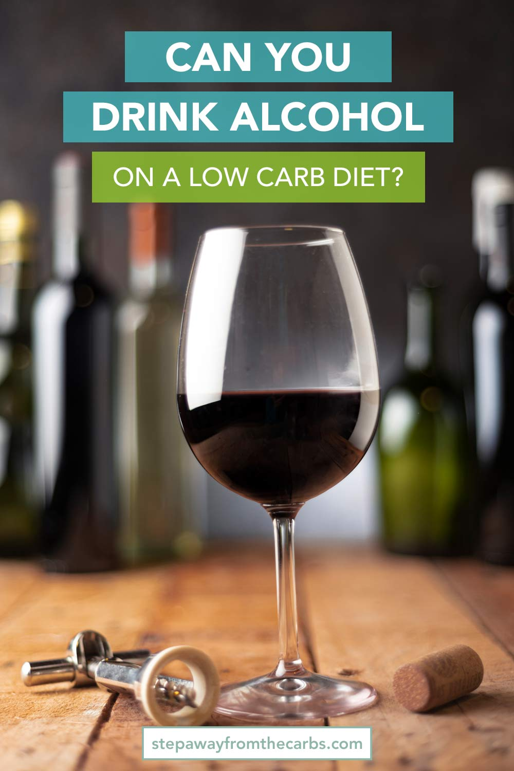 Can You Drink Alcohol on a Low Carb Diet?