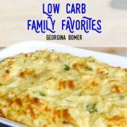 Low Carb Family Favorites Book