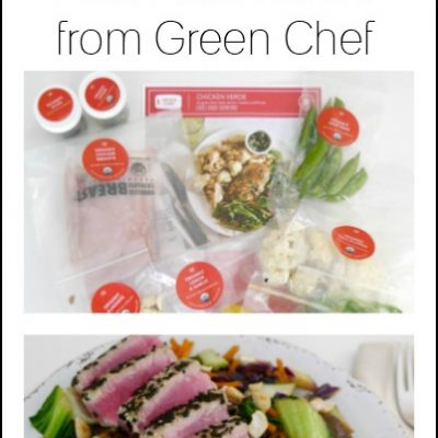 Introducing Keto Meal Boxes from Green Chef