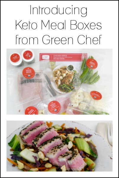 Introducing keto meal boxes from green chef step away from the carbs forumfinder Image collections