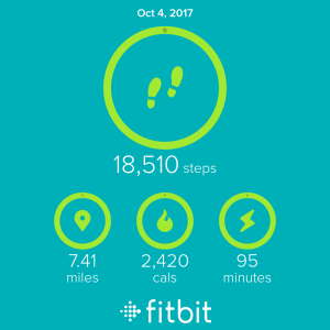 Fitbit Tips - accessories, alarms, challenges, and more!
