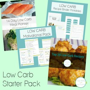 43 Zero Carb Foods - Step Away From The Carbs