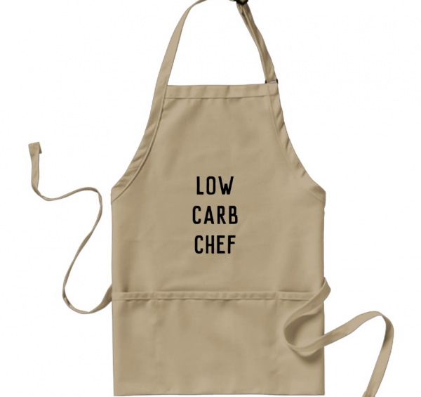Low Carb Apron