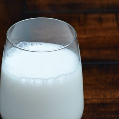 Low Carb Milk Alternatives