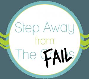 StepAwayFromTheCarbs - Error Message