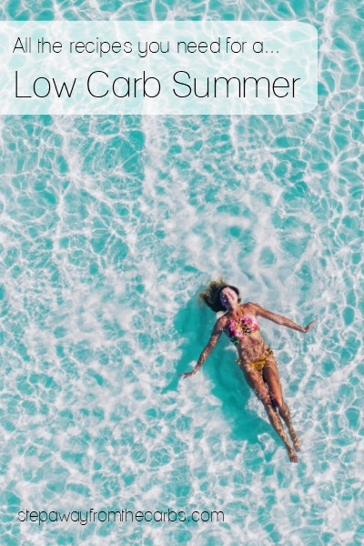 Low Carb Summer