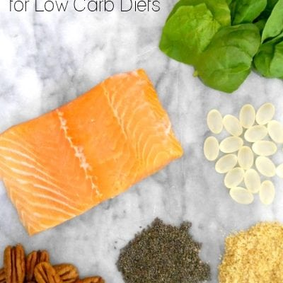 The Best Sources of Omega-3 for Low Carb Diets
