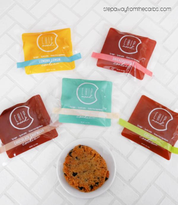 ChipMonk Cookies