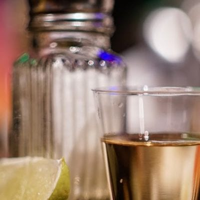 10 Low Carb Tequila Drinks