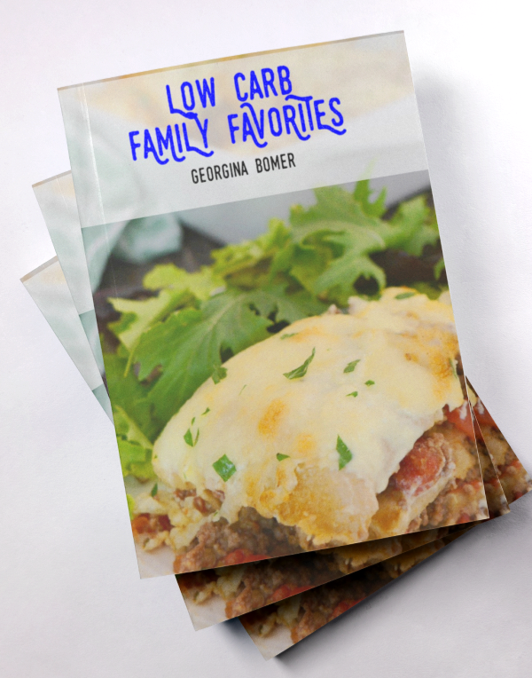 Low Carb Family Favorites