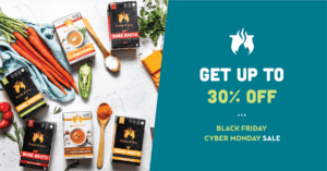 Kettle and Fire Black Friday Deal