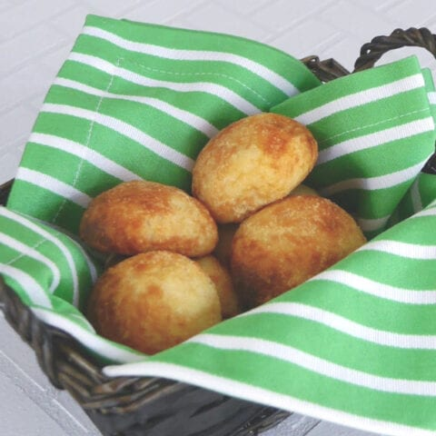 Fathead Bread Rolls