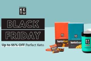 Perfect Keto Black Friday Deals