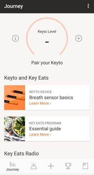 My Review of Keyto - the Keto Device and App