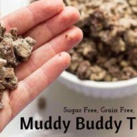 Muddy Buddy Trail Mix