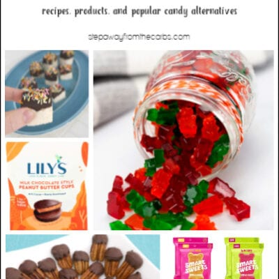 A Guide to Low Carb Candy