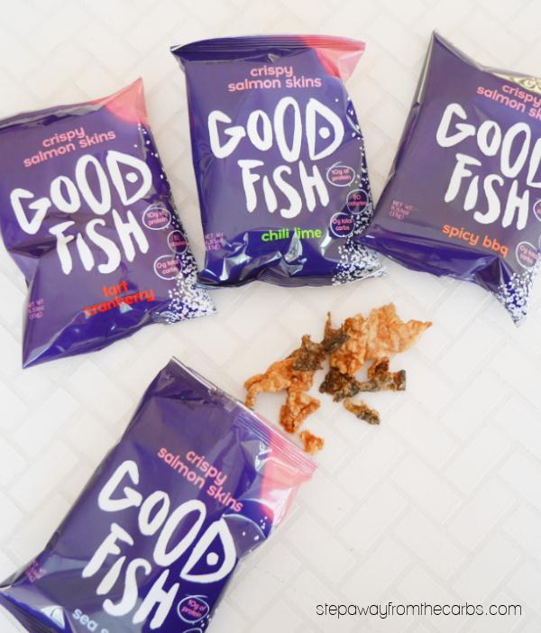 Good Fish Chips