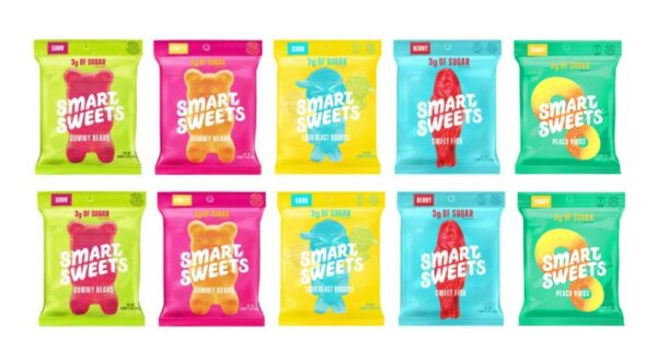 Smart Sweets Variety Pack