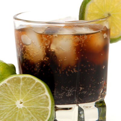 10 Low Carb Rum Drinks