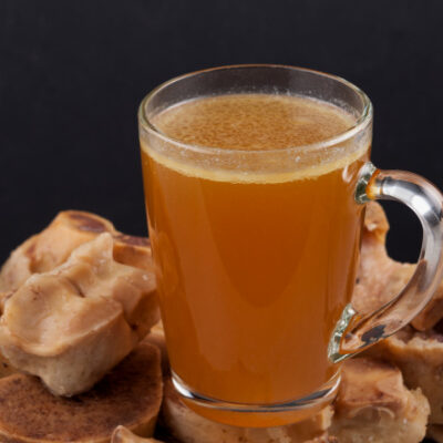 The Low Carb Benefits of Bone Broth