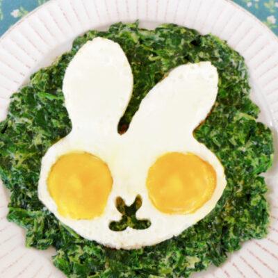 Keto Easter Breakfast