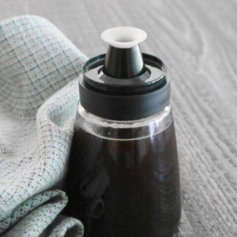 Zero Carb Balsamic Vinegar Alternative