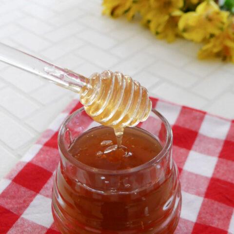 Zero Carb Homemade Honey